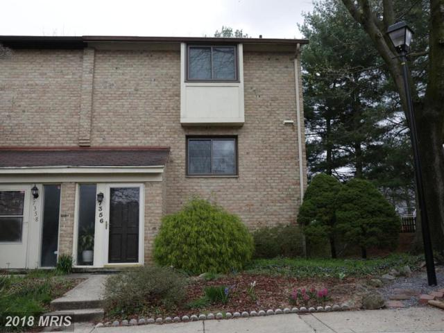 7356 Kerry Hill Court, Columbia, MD 21045 (#HW10201489) :: RE/MAX Gateway