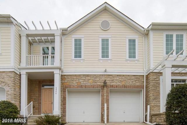 8844 Shining Oceans Way #37, Columbia, MD 21045 (#HW10201976) :: Keller Williams Pat Hiban Real Estate Group