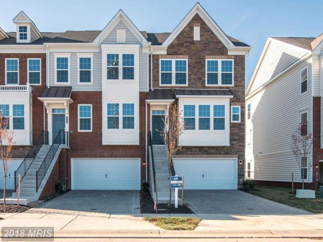 9922 Cypress Way, Laurel, MD 20723 (#HW10206622) :: AJ Team Realty