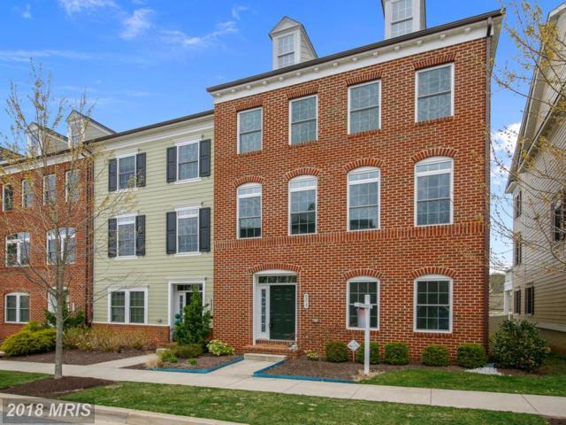 8817 Longwood Street, Fulton, MD 20759 (#HW10208402) :: Dart Homes