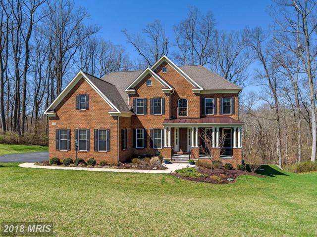 11233 Whithorn Way, Ellicott City, MD 21042 (#HW10208555) :: The Bob & Ronna Group