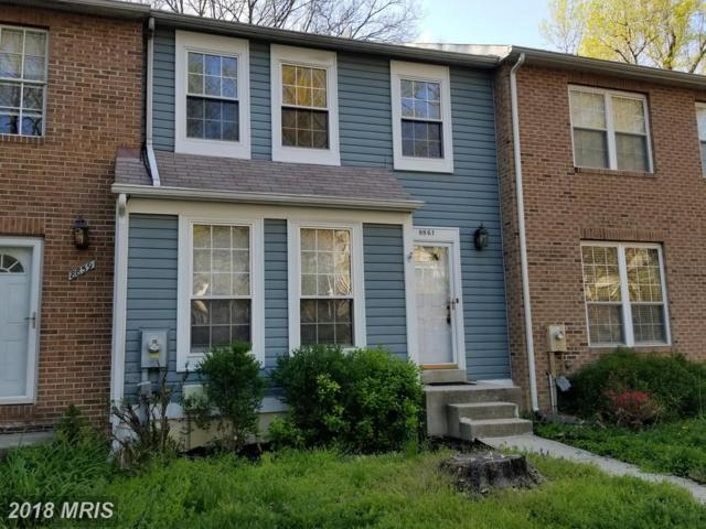 8861 Stonebrook Lane, Columbia, MD 21046 (#HW10211305) :: The Bob & Ronna Group