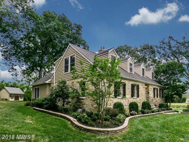 11762 Carroll Mill Road, Ellicott City, MD 21042 (#HW10211878) :: Keller Williams Pat Hiban Real Estate Group