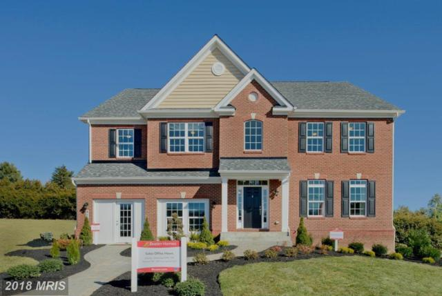 1 Wincopia Farms Way, Laurel, MD 20723 (#HW10213665) :: AJ Team Realty