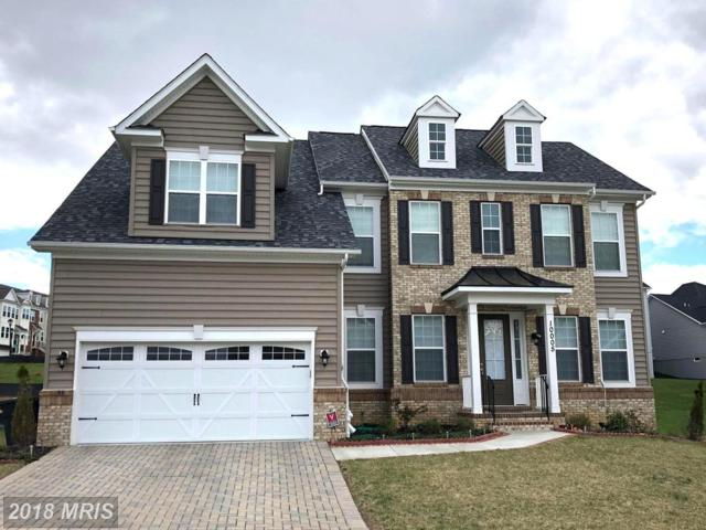 9938 Henry Hearn Way, Laurel, MD 20723 (#HW10213895) :: Keller Williams Pat Hiban Real Estate Group