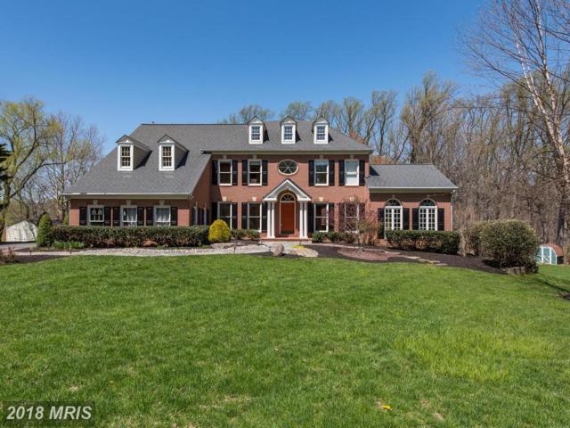 11913 Evening Court, Clarksville, MD 21029 (#HW10214506) :: Keller Williams Pat Hiban Real Estate Group