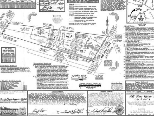 12026 Hall Shop Road, Clarksville, MD 21029 (#HW10227154) :: Bob Lucido Team of Keller Williams Integrity