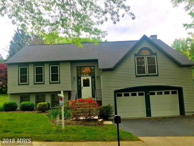 8725 Carriage Hills Drive, Columbia, MD 21046 (#HW10229567) :: The Gus Anthony Team