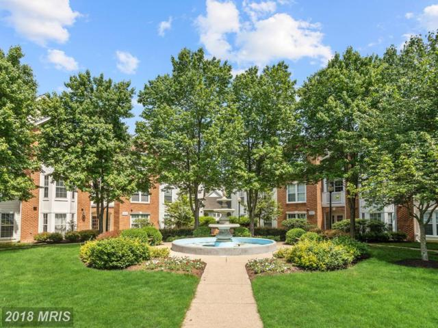 5900 Millrace Court A202, Columbia, MD 21045 (#HW10245527) :: Wes Peters Group