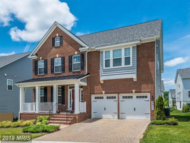 9911 Sienna Way, Laurel, MD 20723 (#HW10252203) :: AJ Team Realty