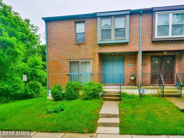6624 Waning Moon Way, Columbia, MD 21045 (#HW10264189) :: Keller Williams Pat Hiban Real Estate Group