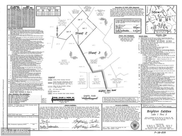 13000 Brighton Dam Road, Clarksville, MD 21029 (#HW10266622) :: Wilson Realty Group