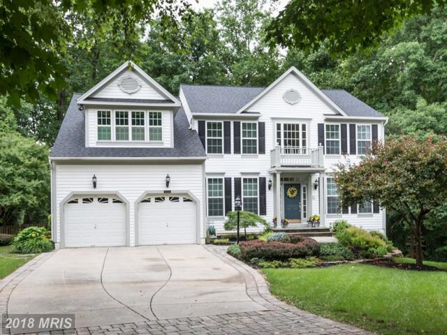 6109 Trackless Sea Court, Clarksville, MD 21029 (#HW10269594) :: Bob Lucido Team of Keller Williams Integrity