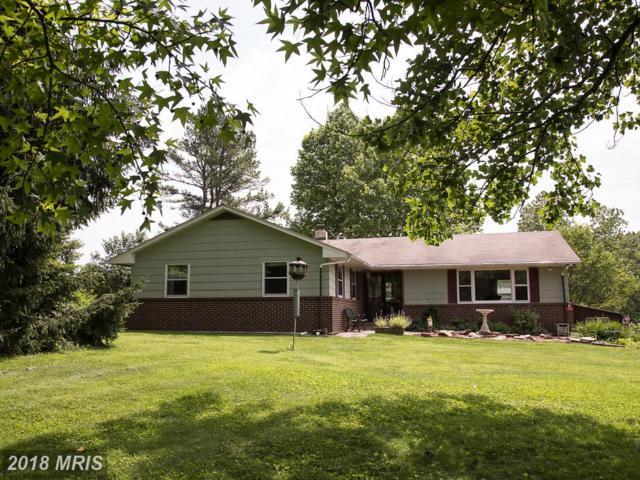 15720 Union Chapel Road, Woodbine, MD 21797 (#HW10269614) :: Bob Lucido Team of Keller Williams Integrity