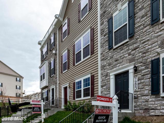 7225 Barry Lane, Elkridge, MD 21075 (#HW10276727) :: Keller Williams Pat Hiban Real Estate Group