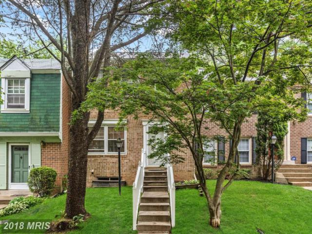 5816 Alderleaf Place, Columbia, MD 21045 (#HW10281049) :: Pearson Smith Realty