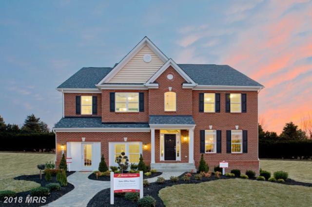 10024 Wincopia Farms Way, Laurel, MD 20723 (#HW10287265) :: Keller Williams Pat Hiban Real Estate Group