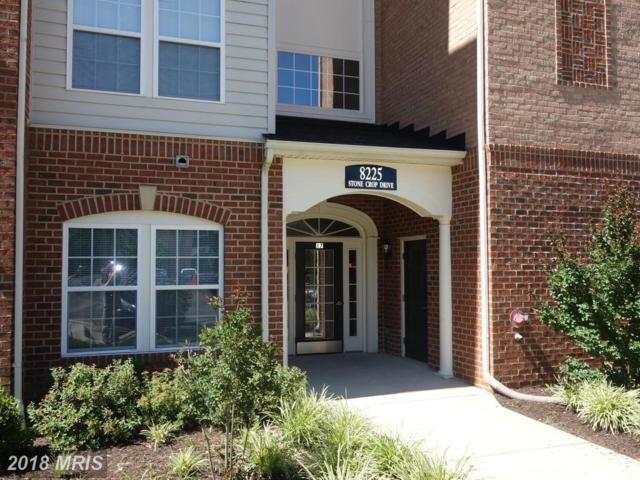 8225 Stone Crop Drive A, Ellicott City, MD 21043 (#HW10292046) :: Pearson Smith Realty