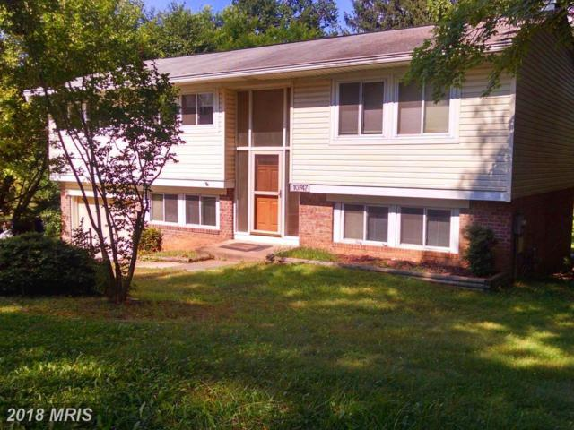10747 Evening Wind Court, Columbia, MD 21044 (#HW10298705) :: The Sebeck Team of RE/MAX Preferred
