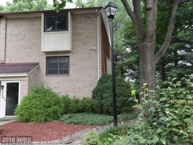 7356 Kerry Hill Court, Columbia, MD 21045 (#HW10300710) :: The Bob & Ronna Group