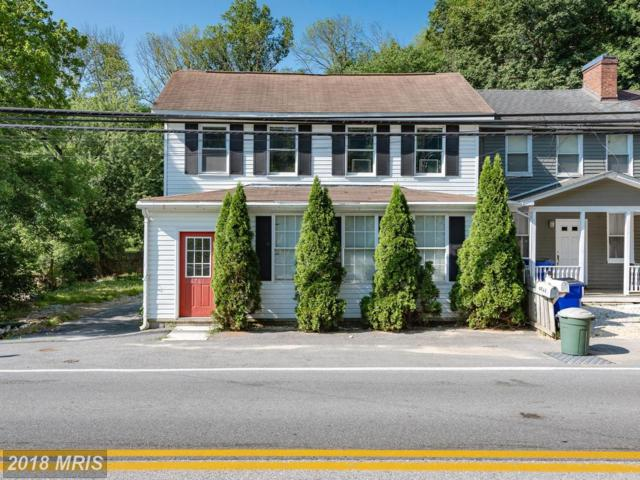 8781 Frederick Road, Ellicott City, MD 21043 (#HW10302766) :: Keller Williams Pat Hiban Real Estate Group
