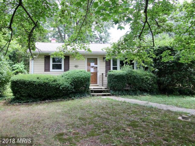 9207 Gross Avenue, Laurel, MD 20723 (#HW10303021) :: Keller Williams Pat Hiban Real Estate Group