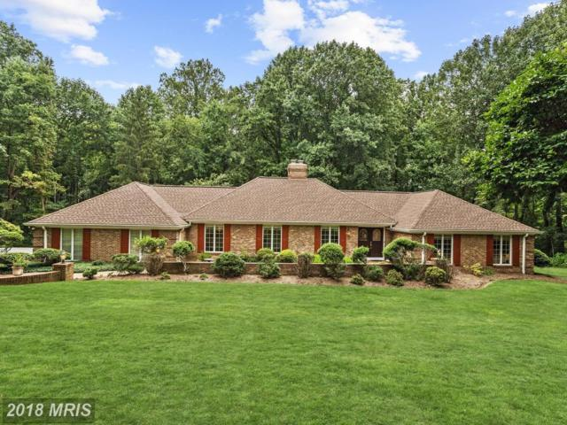 6270 Firethorn Lane, Clarksville, MD 21029 (#HW10305907) :: Wes Peters Group