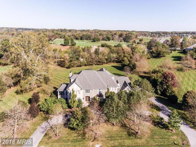 15310 Leondina Drive, Glenwood, MD 21738 (#HW10307414) :: Keller Williams Pat Hiban Real Estate Group