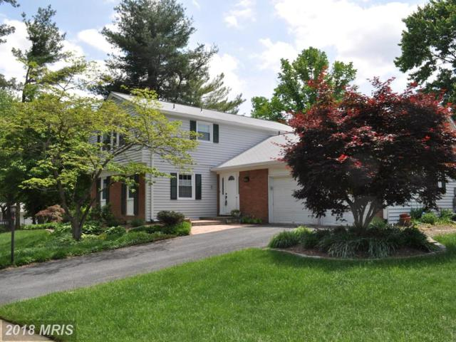 4951 Moonfall Way, Columbia, MD 21044 (#HW10307425) :: The Maryland Group of Long & Foster