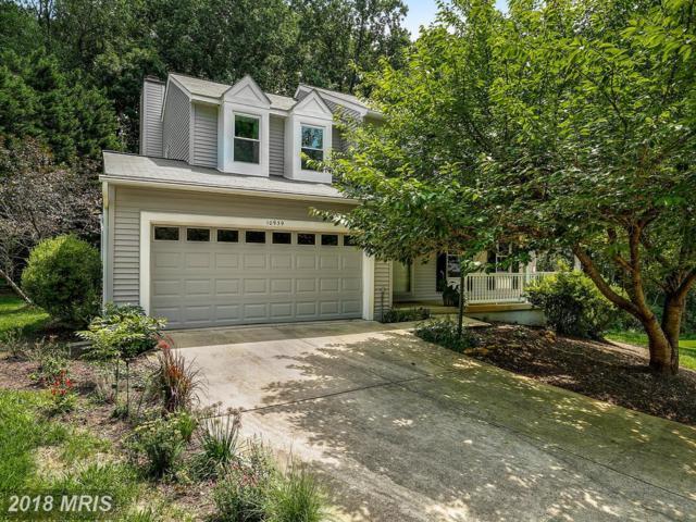10939 Harmel Drive, Columbia, MD 21044 (#HW10308748) :: SURE Sales Group