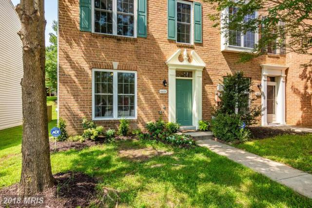 6326 Wind Rider Way, Columbia, MD 21045 (#HW10308985) :: The Maryland Group of Long & Foster