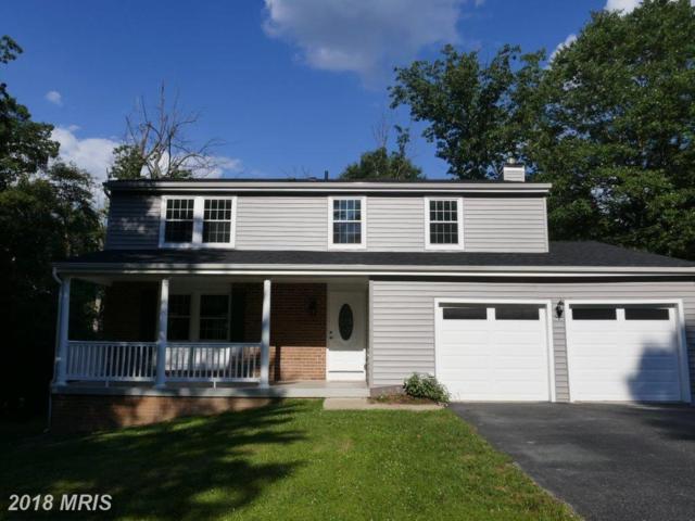 8675 Doves Fly Way, Laurel, MD 20723 (#HW10309039) :: Keller Williams Pat Hiban Real Estate Group