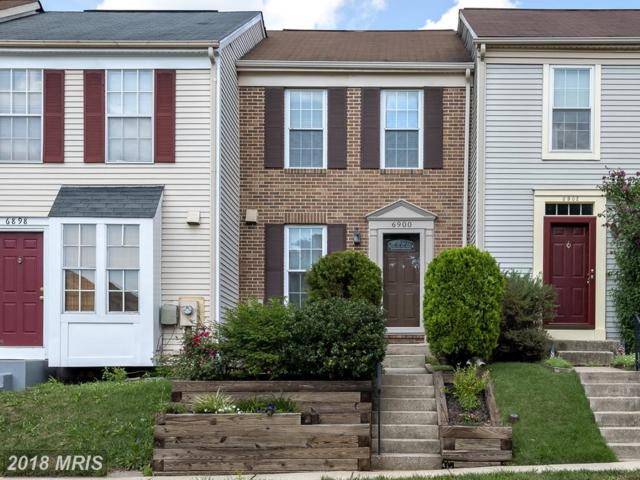6900 Ducketts Lane 39-3, Elkridge, MD 21075 (#HW10309676) :: RE/MAX Executives