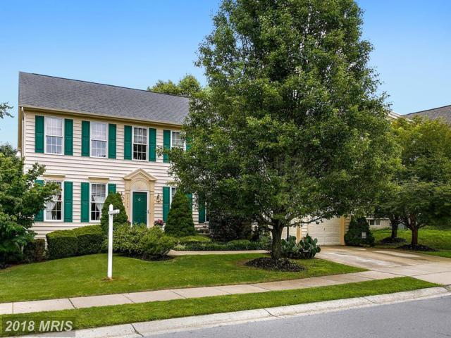 10136 Deep Skies Drive, Laurel, MD 20723 (#HW10312346) :: Bob Lucido Team of Keller Williams Integrity