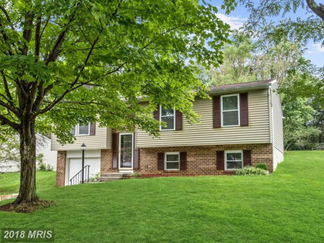 8699 Hayshed Lane, Columbia, MD 21045 (#HW10314625) :: Pearson Smith Realty