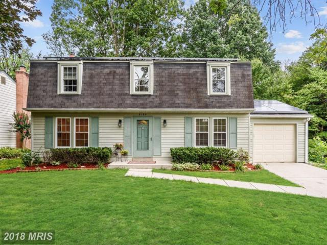 6184 Prophecy Place, Columbia, MD 21045 (#HW10314943) :: Bob Lucido Team of Keller Williams Integrity