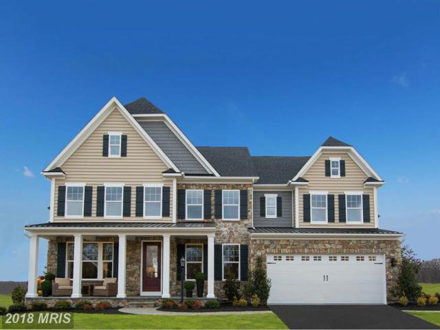 11019 Martha Way, Fulton, MD 20759 (#HW10316281) :: Keller Williams Pat Hiban Real Estate Group