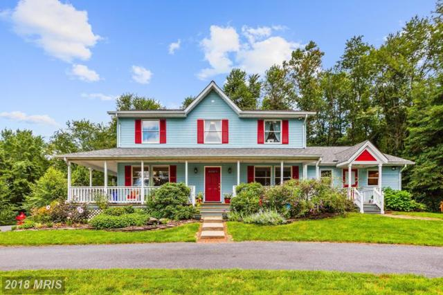 13220 Frederick Road, West Friendship, MD 21794 (#HW10317003) :: The Maryland Group of Long & Foster
