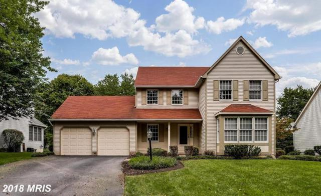 4443 South Meadow Court, Ellicott City, MD 21042 (#HW10324672) :: Browning Homes Group