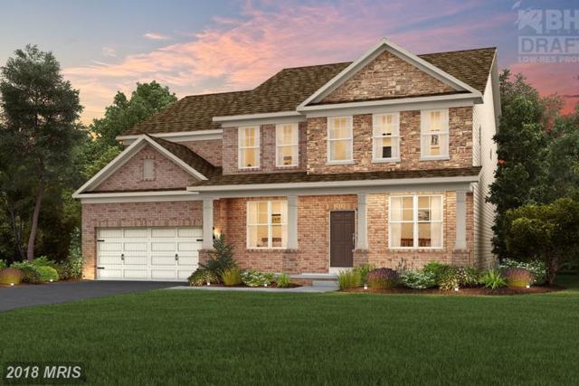 9819 Soapstone Trail #04, Ellicott City, MD 21043 (#HW10331002) :: Colgan Real Estate