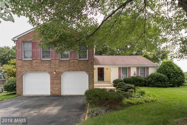6819 Grimes Golden Court, Columbia, MD 21045 (#HW10332749) :: RE/MAX Gateway