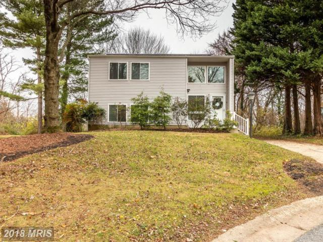 6157 Night Street Hill, Columbia, MD 21045 (#HW10338568) :: Keller Williams Pat Hiban Real Estate Group