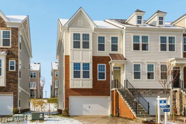 9918 Cypress Way, Laurel, MD 20723 (#HW10344154) :: Keller Williams Pat Hiban Real Estate Group