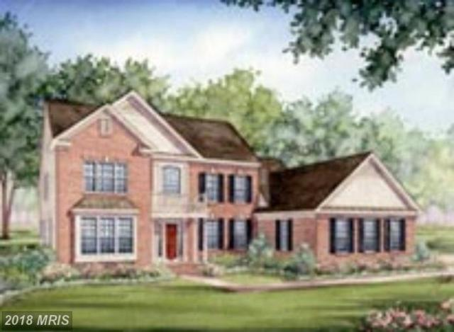 110 Rivercrest Court, Brookeville, MD 20833 (#HW7696652) :: The Bob & Ronna Group