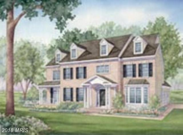114 Rivercrest Court, Brookeville, MD 20833 (#HW7696670) :: The Bob & Ronna Group