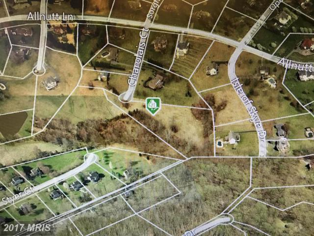13465 Charlois Drive, Highland, MD 20777 (#HW9787321) :: Pearson Smith Realty