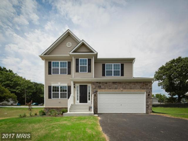 7972 Old Montgomery Road, Ellicott City, MD 21043 (#HW9801666) :: Pearson Smith Realty
