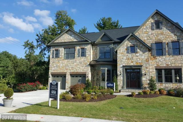 10801 Rockland Drive, Laurel, MD 20723 (#HW9822411) :: Pearson Smith Realty