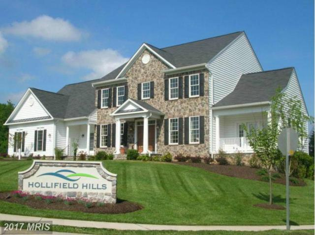 2836 Millers Way Drive, Ellicott City, MD 21043 (#HW9854004) :: Pearson Smith Realty