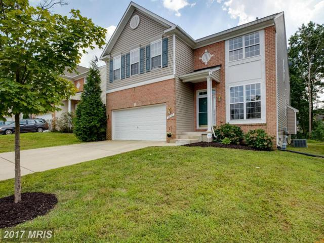 9607 Mason Lane, Laurel, MD 20723 (#HW9854064) :: Pearson Smith Realty